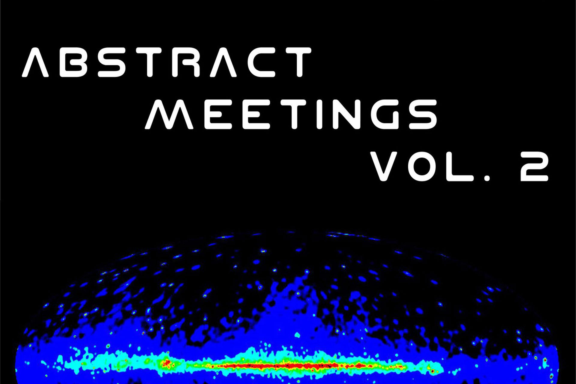 Abstract Meetings vol.2
